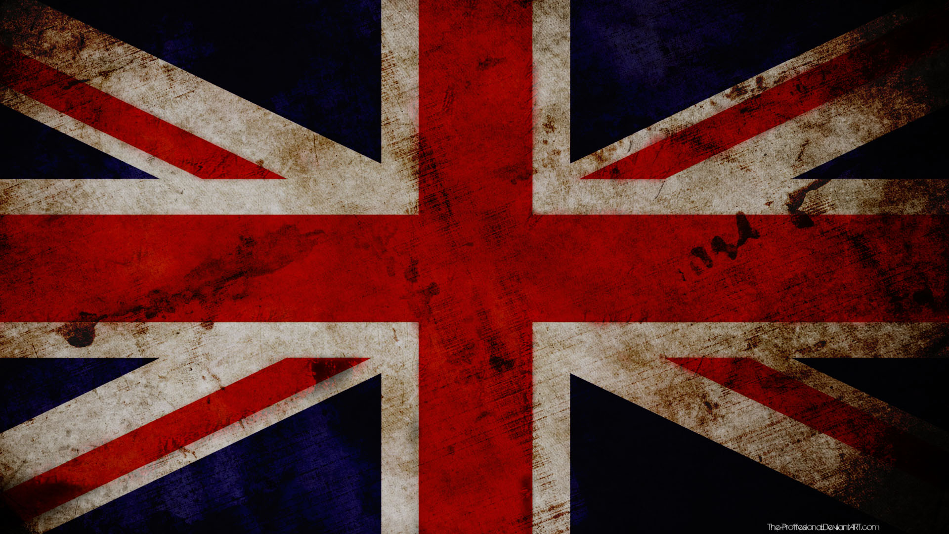 great-britain-grunge-national-flag