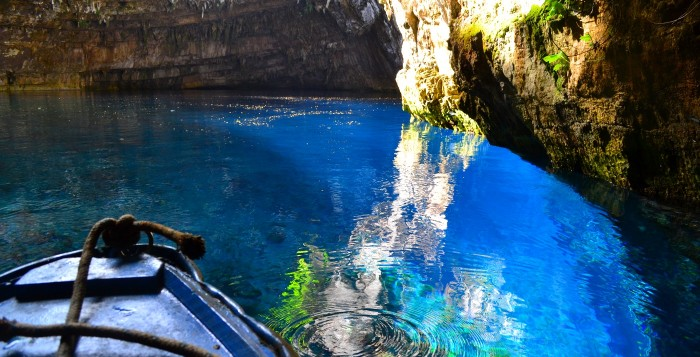 Melissani-The-Violet-Cave